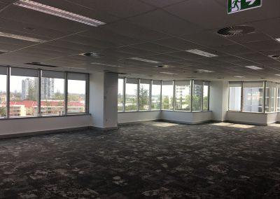 Base Build Office Fit Out – 50 Caville Avenue