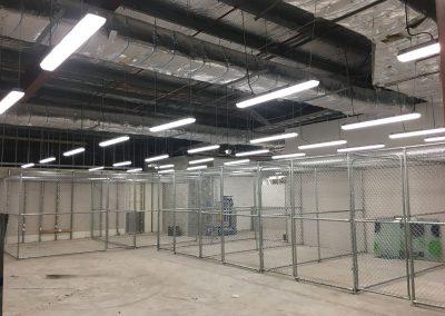 Pacific fair – Storage Cages