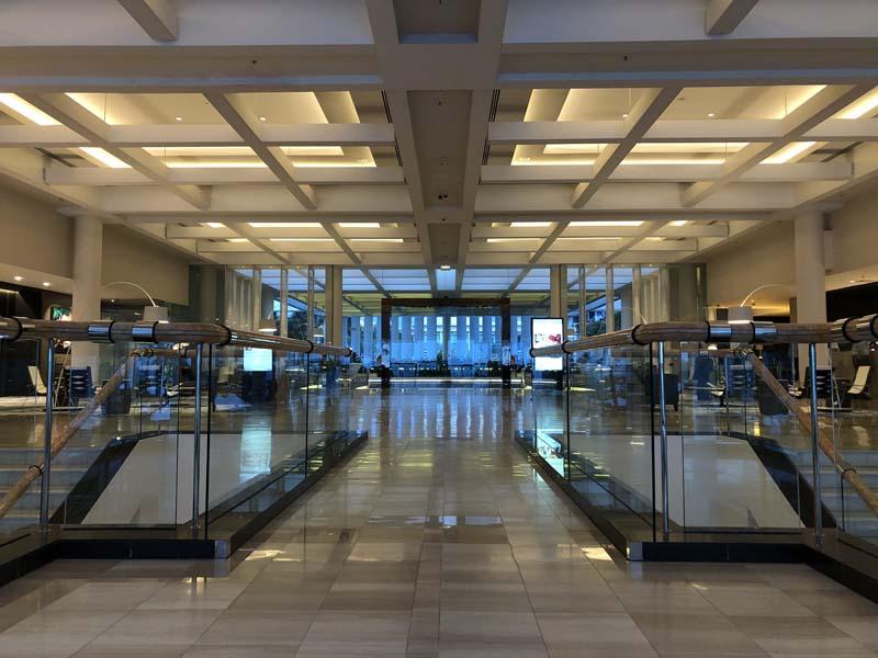 Sheraton Grand Mirage Resort, Gold Coast – New lighting Upgrade